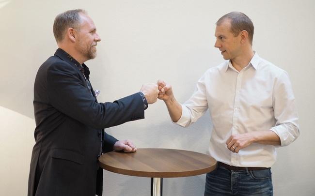 Timo Petänen loikkasi Dentsulta GroupM Finlandin operatiiviseksi johtajaksi
